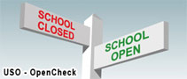 School Opencheck